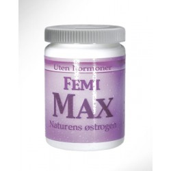 Femi-Max  (Abonnement)