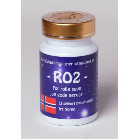 RO2  (Abonnement)